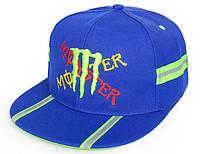Фул кеп Кепка Monster