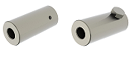Палец соединяющий для горелки Pellas X Mini 26-35, X190- X500