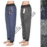 Женские трикотажные брюки AL109 (2 РАЗМЕРА 46 И 48) оптом со склада в Одессе