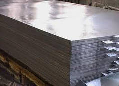 Лист 0,5мм ст.08кп холоднокатаный