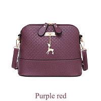 Женская сумка SMOOZA Purple