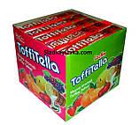 Жевательная конфета Toffitella 20 шт (Ozel), фото 3