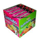 Жевательная конфета Toffitella 20 шт (Ozel), фото 4