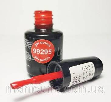 Гель-лак Le Vole Gel polish GP-99296, 7 мл