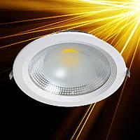 Встраиваемый светильник LED-176/30W, фото 1