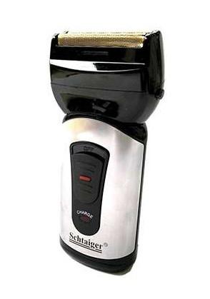 Влагостойкая электробритва Schtaiger 4307 SHG