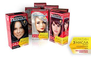 Стойкая крем-краска для волос Vip's Prestige 38 оттенков