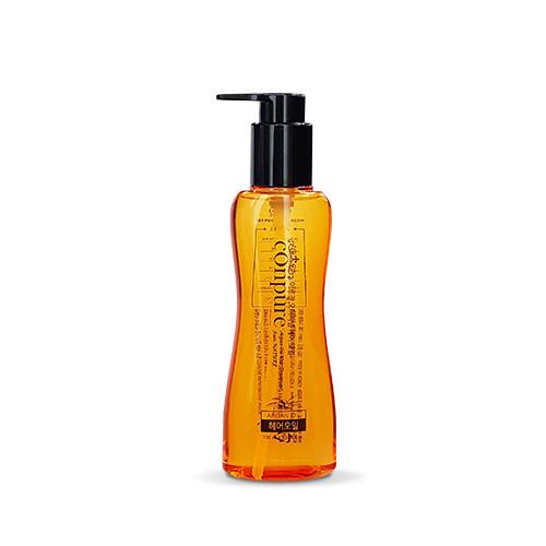 Аргановое масло для волос Esfolio Conpure Argan Onginal Hair Oil - 150мл.