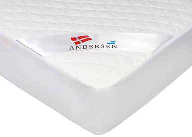 Наматрасник натяжной cotton Plus TM Andersen