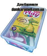 Желейная конфета Play Jelly Крокодил 750 грамм (Турция)