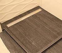 Линейный трап для душа под плитку 60 см Maxiflow Стандарт Лайн Турция