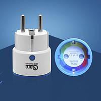 Розеточный выключатель Z-Wave NEO Coolcam Smart Power Plug Socket