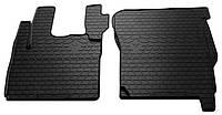 Резиновые коврики для DAF CF 2000- (STINGRAY)