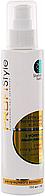 Крем ProfiStyle для выпрямления волос с эффектом ламинирования 150 мл