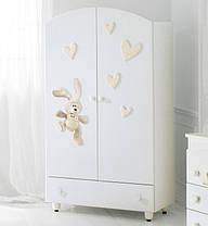 Шкаф Baby Expert CREMINO, фото 2