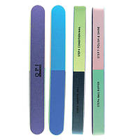 Блок-полировщик для ногтей 7 степеней полировки QNF-053