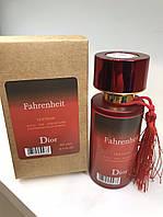 Парфюмированная вода - Тестер Christian Dior Fahrenheit