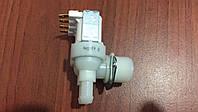 Клапан подачи воды СМА 2х90°