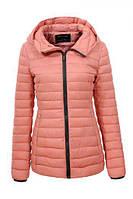 Куртка розовая женская , фото 1
