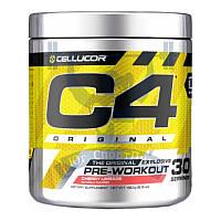 Cellucor C4 Original 60 порций Предтренировочный комплекс предтреник стимулятор энергетик спортивное питание