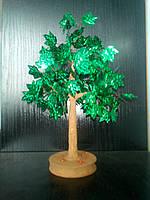 Дерево Клен высота 22 см
