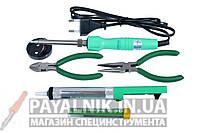 Набор паяльного инструмента ZD-921C в пластиковом боксе