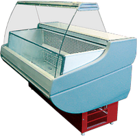 Морозильная витрина РОСС Siena M 1.2