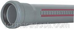 Труба Ostendorf HT 110х150 (ПП для внутренней канализации)