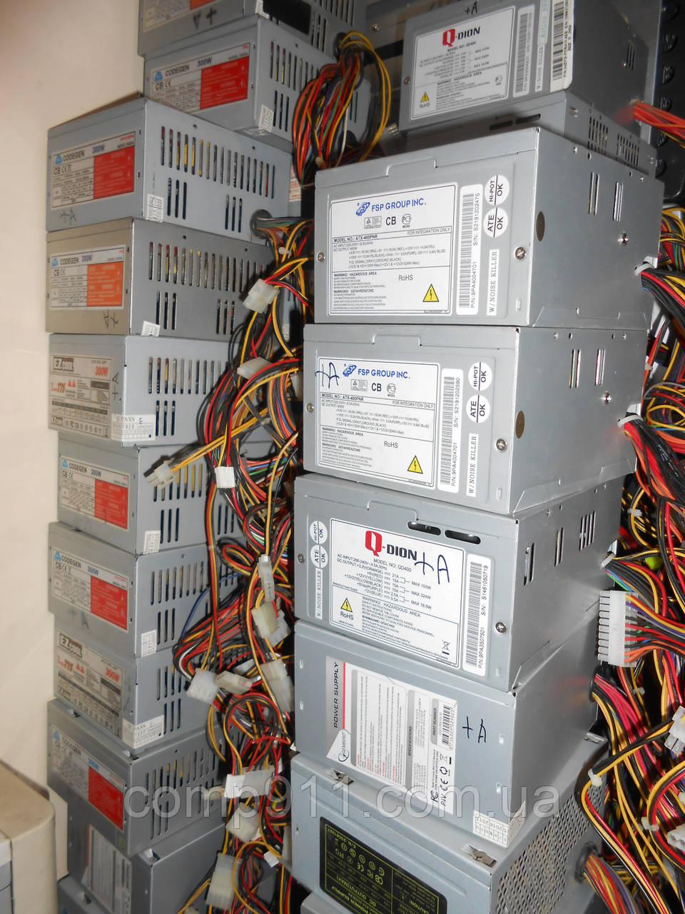 Блок питания для компьютера Codegen 300W
