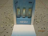 Подарочный женский набор Kenzo 3 по 15 мл