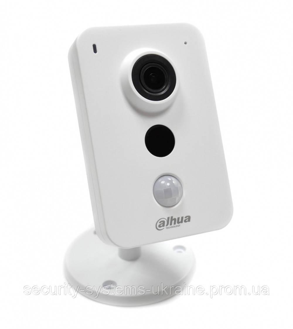 Wi-fi видеокамера DH-IPC-K15SP Dahua IP (2.8 мм)