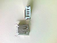Конектор USB 2.0 торцового монтажу