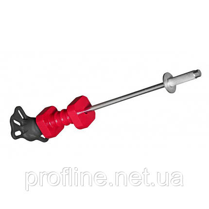 Съемник ступицы ударный (универсальный)  1628 JTC, фото 2
