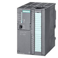 Компактное ЦПУ CPU 312C, Siemens Simatic S7-300, 6ES7312-5BF04-0AB0