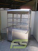 Витрина кондитерская ВК-1500