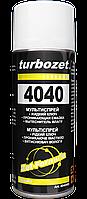 Мультиспрей Turbozet 4040 ZET-Formula (400 мл.)