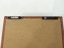 "Ключница  настенная, деревянная -"" Ключи пожелания "", фото 2"