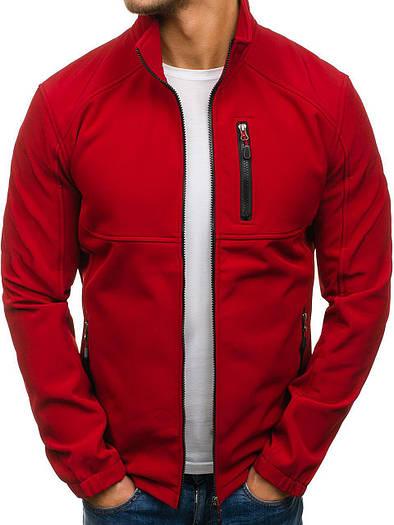 Мужская  спортивная легкая куртка олимпийка 2 цвета
