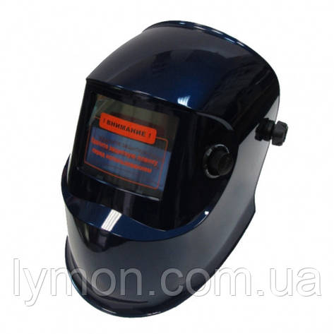Зварювальна маска хамелеон Forte МС-8000 (37891/54629), фото 2