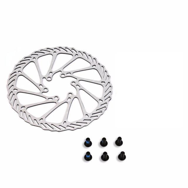 Ротор дискового гальма велосипедний передній