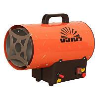 Аренда газовой тепловой пушки Vitals 50 кВт