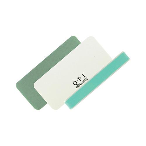 Брусок для ногтей полировочный QB-7063
