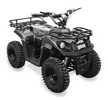 Электрический квадроцикл JinLing Hummer J-Rider