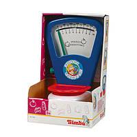 Весы детские магазинные механические  Simba 4517932