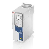 Преобразователь частоты ABB ACQ580-01-05A6-4 3ф, 2,2 кВт
