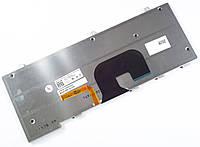 Клавиатура Dell Alienware M14X. RU, Black, Подсветка