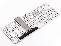 Клавиатура Dell Inspiron 11, 11Z, 1110. RU, Black
