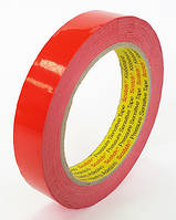 Виниловая лента 3M 6893 для крепление клише при флексопечати (12мм х 66м х 0,0