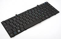 Клавиатура Fujitsu Amilo La1703, La1705 RU, Black