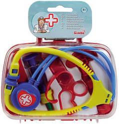 Набор доктора врача в кейсе Simba 5545260